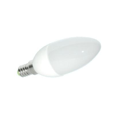 LED CAN E14 4W