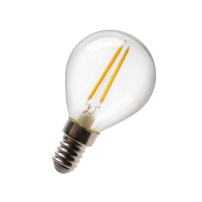 FILAMENT LED G45 SPHERE