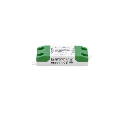 ZASILACZ LED GPD8-12VF 12V 8W