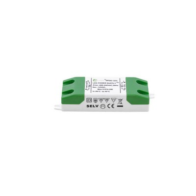 ZASILACZ LED GPD8- 12VL