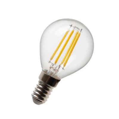 Żarówka LED FILAMENT G45...