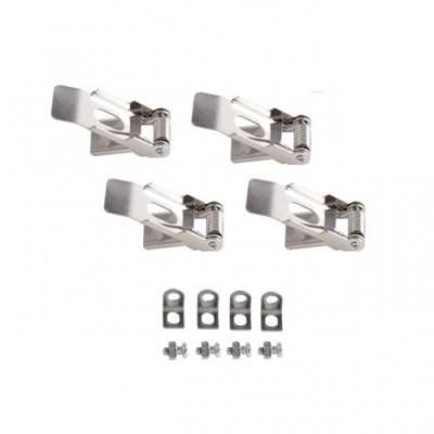 Klipsy do paneli LED - kpl...