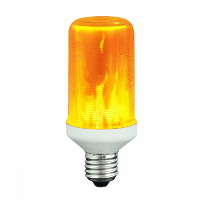 Żarówka LED PŁOMIEŃ DEKOR...