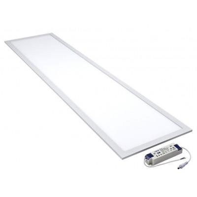 PANEL LED ULTRA CIENKI 120X30 45W 4000K biały