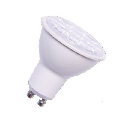 Żarówka LED GU10 6W COB...